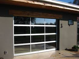 residential glass garage doors stunning dallas door used as a patio hispster chic home ideas 13