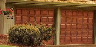 wood garage door panelsFancy Wood Garage Door Panels Door Panel Replacement Tips How To