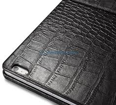 iCarer Surface Book 2 13.5 inch Embossed <b>Crocodile</b> Detachable ...