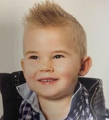 Kinderkapsels Meiden Kort Haar