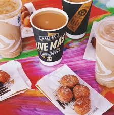 Taco bell continues rapid expansion with launch of 50th restaurant in india. Taco Bell On Twitter Cinnabon Delights Coffee Is A Thing Order It In The App And Get A Free 4 Pack Of Cinnabon Delights Http T Co Rz2myg67tq