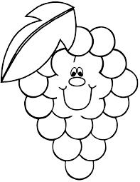 Coloriage Fruits Et L Gumes Coloriages Pour Enfants