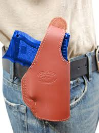 new barsony burdy leather owb holster sub compact 9mm 40 45 compact walther qbdhcy4559 holsters