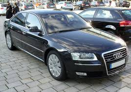 2003 Audi A8 long (4e) – pictures, information and specs - Auto ...