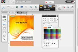 How To Create Flyers Create Flyer Online Under Fontanacountryinn Com
