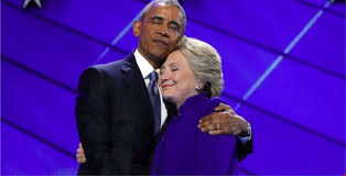 Image result for obama hillary scandals