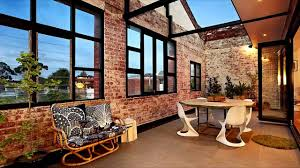 Industrial Home Design Plans Attractive Industrial Style Home Interior Design 8 With
