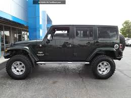 jeep patriot 4 inch lift
