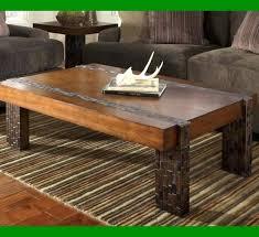 west elm rustic storage coffee table com sleeping cowboy