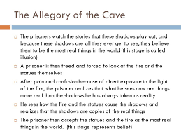 allegory of the cave essay essay on plato