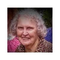 Geraldine Mills Obituary - Death Notice and Service Information