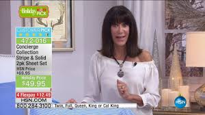 HSN | Bobbi Ray Carter's Holiday Home Host Picks 10.13.2016 - 01 PM -  YouTube