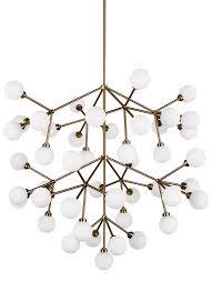 tech lighting mara grande led chandelier