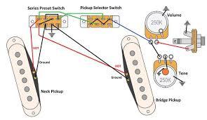 stratocaster pickup wiring diagram wiring diagram stratocaster blender wiring diagram