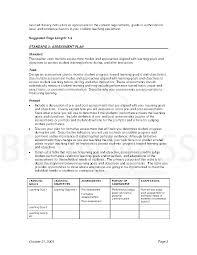 teacher work sample as professional educator