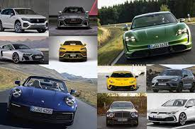 We did not find results for: 10 Best Cars Of The Volkswagen Group Carbuzz