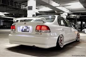 honda civic 2000 modified. Plain Modified Honda Civic LX DX Sedan Slammed Stance Camber Modified In Honda Civic 2000 Modified N