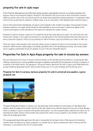 Special Lights Larnaca Property For Sale Nicosia Cyprus 10000 Properties