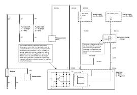 ford crown victoria questions keep 1990 F250 Alternator Wiring Diagram Ford Voltage Regulator Wiring Diagram