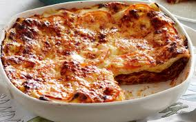Classic Lasagne Womans Day Beef Lasagne Recipe Food To Love