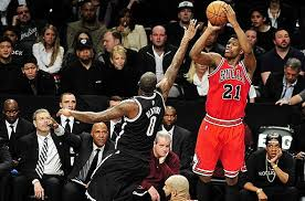 Wennington Bulls Play Team Focused Basketball « CBS ChicagoChicago Bulls Bench Mob