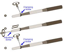 Concept 2 Rigging Chart Checking And Setting Oar Length Concept2