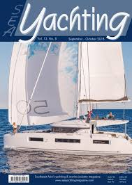 Sea Yachting 13 5 By Easy Branches Co Ltd Issuu