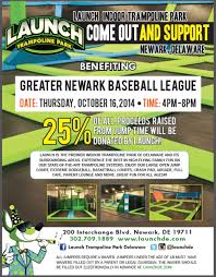 Greater Newark Baseball League Inc Powered By Leaguetoolbox