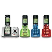 caller id call waiting cordless phone