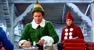 Image result for elf 2003