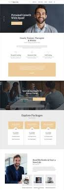 Modern Website Templates Awesome LEADPACK Marketing PSD Landing Pages Pack Psd Templates And Template