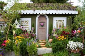 Private Romantic Cottage In Coastal  HomeAway Bass HarborRomantic Cottage Gardens