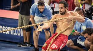 rich froning on mat fraser returning to individual peion