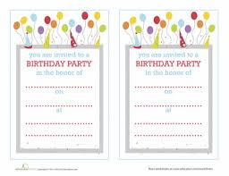 create party invitation create your own birthday invitations online free rome