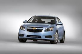 New Chevrolet Cruze Eco Returns 42 mpg Highway, 28 mpg City