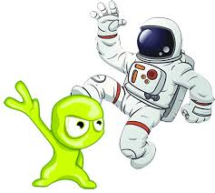 Image result for aliens and astronauts game