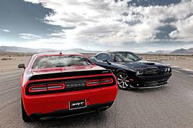 dodge challenger 2015 hellcat. Plain Challenger The Dodge Challenger SRT Hellcat Is The Most Powerful American Production  Car EVER Peaking Out At An Impressive 707horsepower More Than  Inside 2015 R