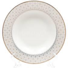 <b>Тарелка суповая фарфоровая</b>, <b>230</b> мм, Royal Empire TDP092 ...