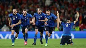 Euro 2020 final: Italy's road to the ...