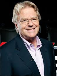 "jerry-springer-profile. BRANSON, MO (April 1, 2014) – ""The Price is Right Live™"" Stage Show at the Moon River Theatre will feature the return to Branson of ... - jerry-springer-profile"