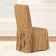 surefit matele damask dining room chair cover