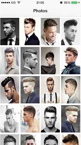 hairstyle app for man ktrdecor