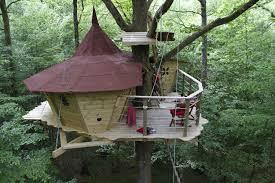 Modern Tree Houses 21 Amazing Treehouse Accommodations Travel Away