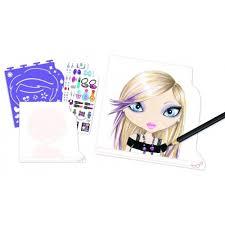 fashion angels makeup artist sketch set