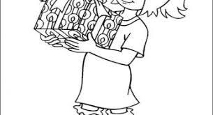 Allerdings hat bibi eine ganz besondere fähigkeit: Bibi Blocksberg Ausmalbilder Zum Ausdrucken