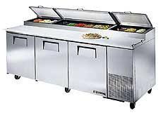refrigerator table. refrigerator table