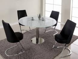 large size of glass round dining table set 53 extendable round dining table set glround extendable
