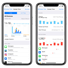 How To Add Individual Time Limits In Screen Time The Sweet