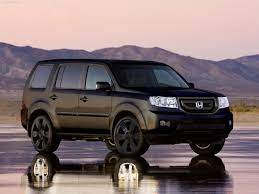 Honda Pilot Photo By Blackstripe77 Photobucket Honda Pilot Honda Pilot 2016 2009 Honda Pilot