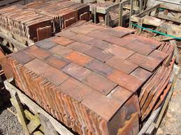 reclaimed roof tiles for kent
